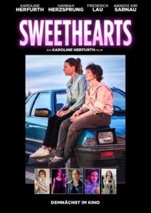 Sweethearts - Artwork - Alternative 2