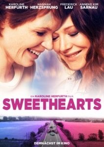Sweethearts - Artwork - Alternative 3