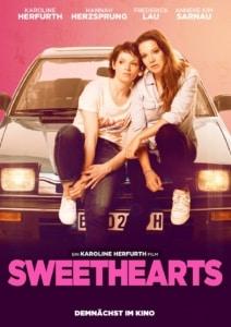 Sweethearts - Artwork - Alternative 1