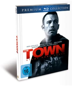 WB Premium Collection - The Town