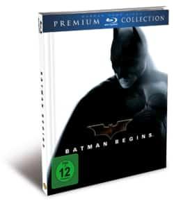 WB Premium Collection - Batman Begins