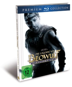 WB Premium Collection - Beowulf
