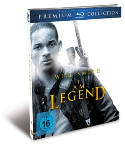 WB Premium Collection - I Am Legend