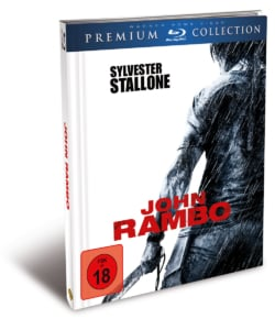 WB Premium Collection - John Rambo