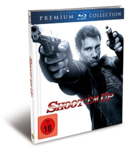 WB Premium Collection - Shoot 'Em Up