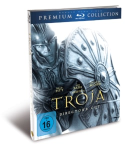 WB Premium Collection - Troja