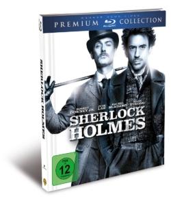 WB Premium Collection - Sherlock Holmes