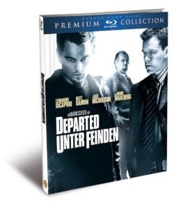 WB Premium Collection - Departed