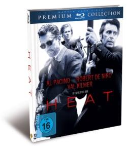 WB Premium Collection - Heat