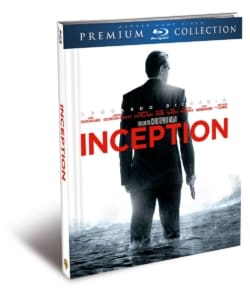 WB Premium Collection - Inception