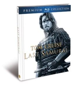 WB Premium Collection - Last Samurai