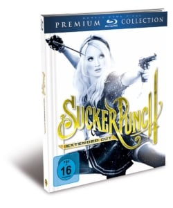 WB Premium Collection - Suckerpunch