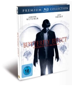 WB Premium Collection - Butterfly Effect