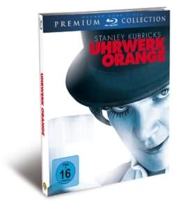 WB Premium Collection - A Clockwork Orange