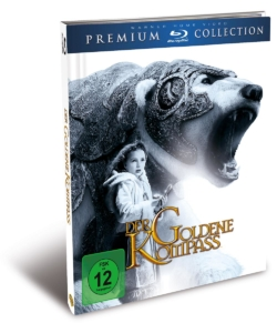 WB Premium Collection - Der goldene Kompass