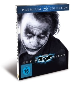 WB Premium Collection - Dark Knight