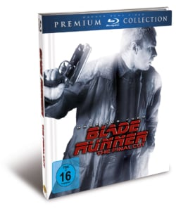 WB Premium Collection - Blade Runner