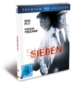 WB Premium Collection - Sieben