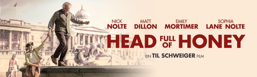 Head Full Of Honey - Artwork - Key Visual - Billboard