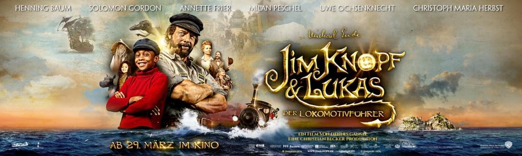 Jim Knopf - Artwork - Key Visual - Billboard