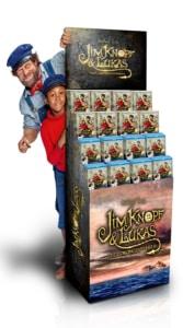 Jim Knopf - Artwork - Home Video - Display 80