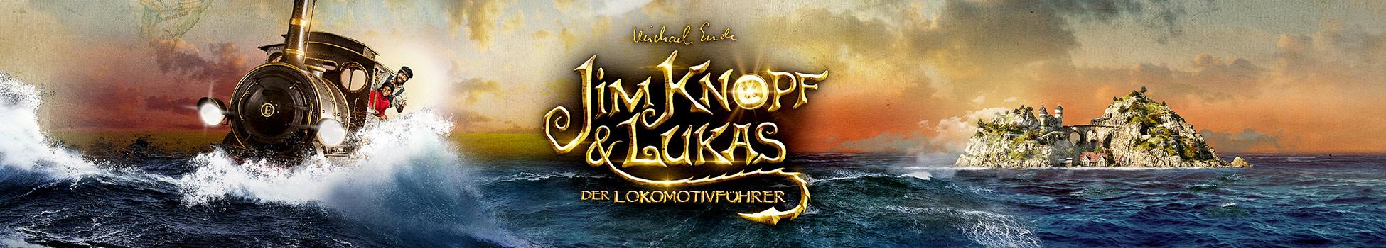 Jim Knopf - Artwork - Key Visual - Header