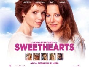 Sweethearts - Artwork - Key Visual - Quad