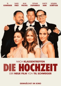 Die Hochzeit - Artwork - Key Visual - Alternative 1
