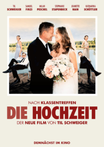 Die Hochzeit - Artwork - Key Visual - Alternative 2