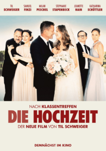 Die Hochzeit - Artwork - Key Visual - Alternative 3