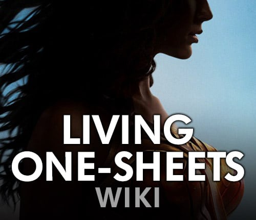 Filmmarketing - Living One-Sheet - Wiki Mobile