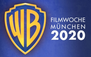 Filmwoche München 2020 - Warner Bros. Trade Show - The White Rabbit