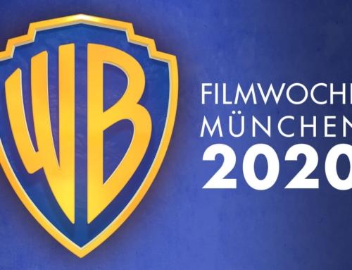 Die Filmwoche München 2020 – The Show must go on!