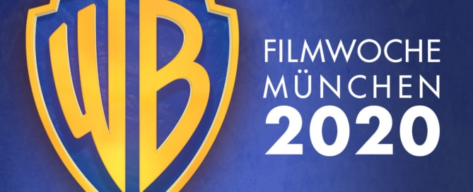 Filmwoche München 2020 - Warner Bros. Trade Show - The White Rabbit