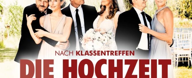 """Til Schweigers """"Die Hochzeit"""" Kinostart"""