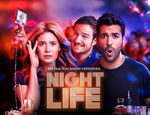 Nightlife – Die neue Romcom mit Elyas M'Barek, Palina Rojinski und Frederick Lau feiert Premiere – Alle Infos zum Kinostart