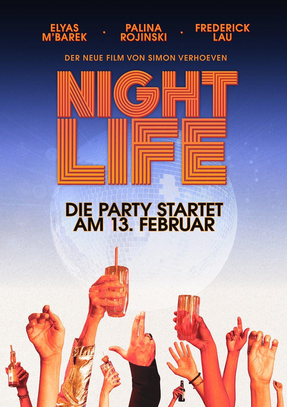 Nightlife Film - Alternative Artwork - Key Visual - 6