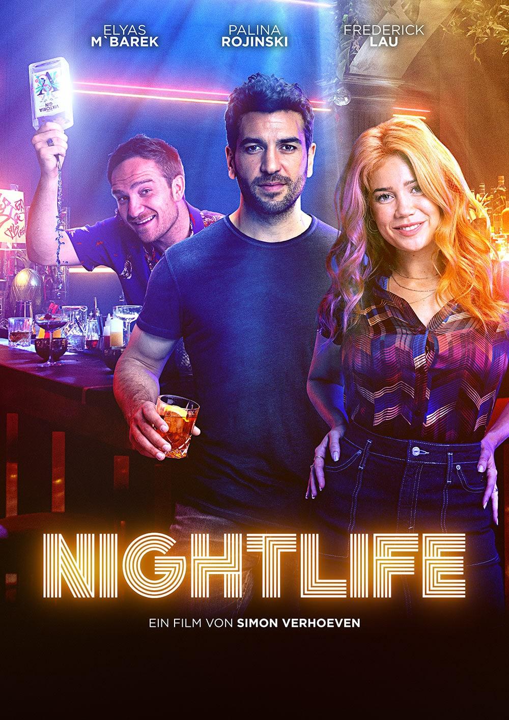 Nightlife Film - Alternative Artwork - Key Visual - 7