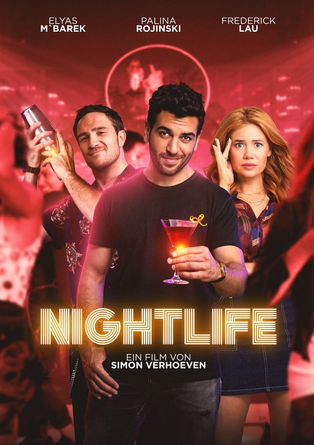 Nightlife Film - Alternative Artwork - Key Visual - 5