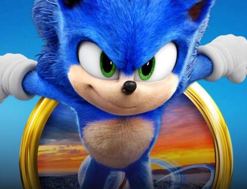 Der Sonic Film – Sonic The Hedgehog – Super Bowl Clip, Premiere & Kinostart
