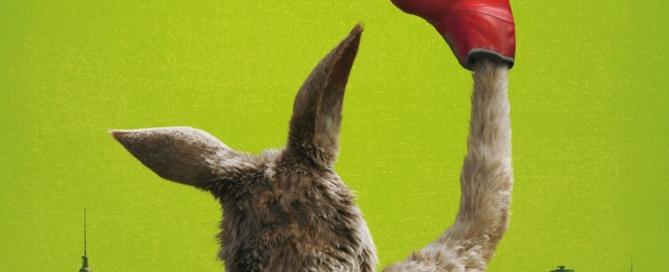 Die Känguru-Chroniken Kino