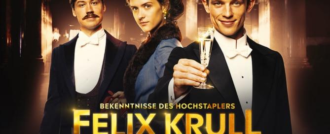 Kinostart Bekenntnisse des Hochstaplers Felix Krull